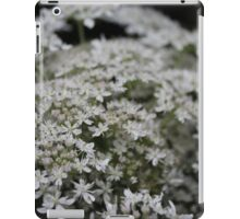 Macro Flower iPad Case/Skin