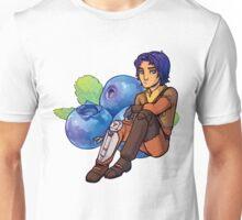 SWR Ezra 'Blueberry' Bridger Unisex T-Shirt