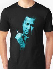 Bill Hicks (blue) T-Shirt