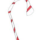 Candy Cane Wobble by Jaelah