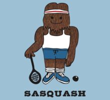 Sasquash by actualchad