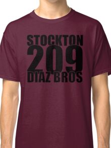 The Diaz Bros Classic T-Shirt