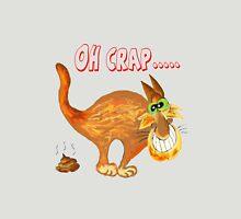 Oh crap..... Unisex T-Shirt