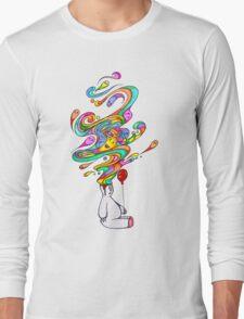 Polar Dreams Long Sleeve T-Shirt