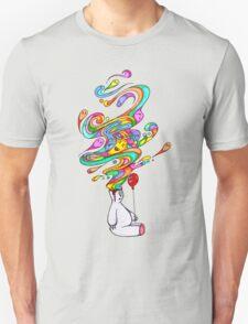 Polar Dreams Unisex T-Shirt