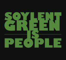 soylent green is people by designsalive