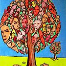 Tree Of Man by kimbaross