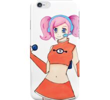Ulala iPhone Case/Skin