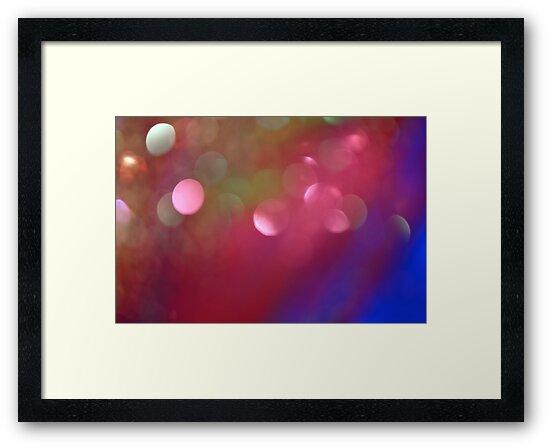 Cosmic Love by Ainsley Kellar Creations
