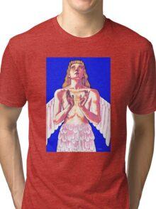 Faith (alt) Tri-blend T-Shirt