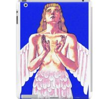 Faith (alt) iPad Case/Skin