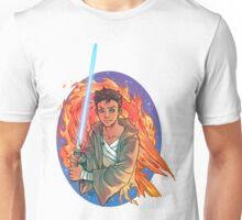 The Last Padawan Unisex T-Shirt