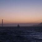 San Francisco by BonEll