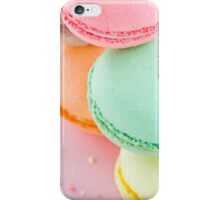 Macaroon case iPhone Case/Skin