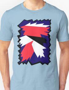 WalkingMan B.W.R.B T-Shirt
