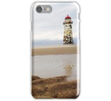 The Lonely Lighthouse iPhone Case/Skin