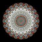 Mandala Keti 25 by Aimelle
