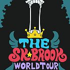The Soul King World Tour  by JackTheStampede