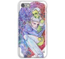 GLTAS Love & Ho iPhone Case/Skin
