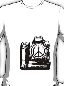 Aim For Peace T-Shirt