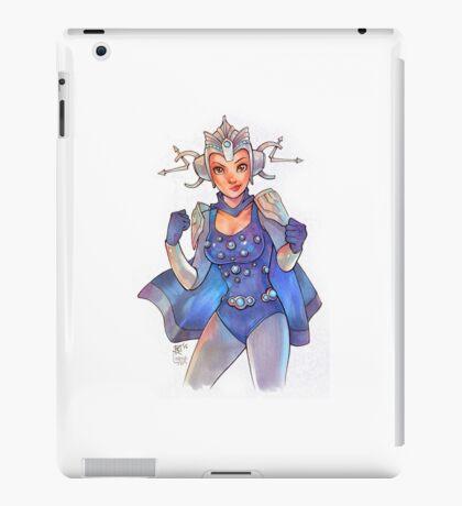 TMNT Renet iPad Case/Skin