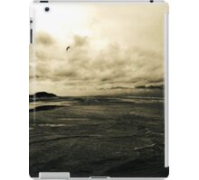 The Perfect Walk iPad Case/Skin