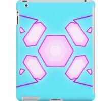Zero Suit iPad Case/Skin