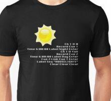 Plotting with God Unisex T-Shirt