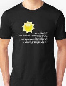 Plotting with God T-Shirt