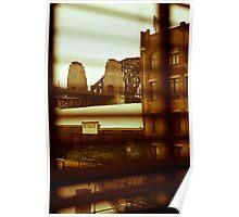Bridge Glimpse Poster