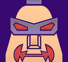 Robot Body by thom2maro