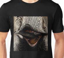 Eye of the Owl Unisex T-Shirt