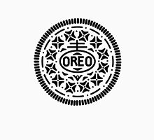 Oreo Cookie Symbol (Black) T-Shirt