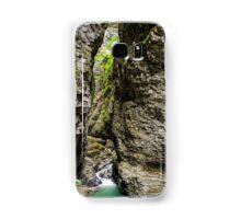 Ueble Schlucht Austria XII Samsung Galaxy Case/Skin