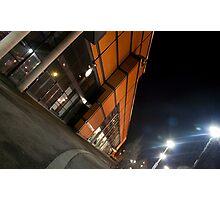 Odyssey Arena Photographic Print
