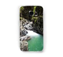 Ueble Schlucht Austria X Samsung Galaxy Case/Skin