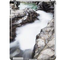Ueble Schlucht Austria IX iPad Case/Skin