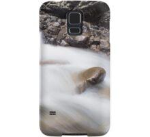 Ueble Schlucht Austria VI B&W Samsung Galaxy Case/Skin