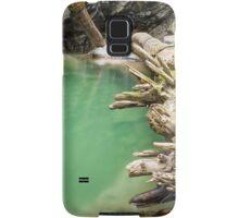 Ueble Schlucht Austria III Samsung Galaxy Case/Skin