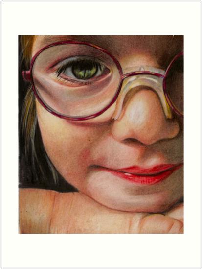 Glasses by Brian Scott