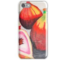 Passionfruit Still Life iPhone Case/Skin
