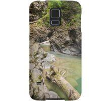 Ueble Schlucht Austria I Samsung Galaxy Case/Skin