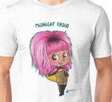 Midnight Radio Unisex T-Shirt