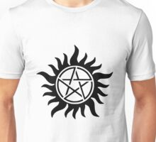 Supernatural Anti-Possession v2.0 Unisex T-Shirt
