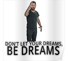 Just Do It, Shia Labeouf Poster
