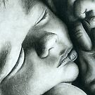 Peaceful Soul by dansLesprit