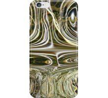 Blooming Reeds iPhone Case/Skin