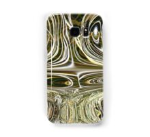 Blooming Reeds Samsung Galaxy Case/Skin
