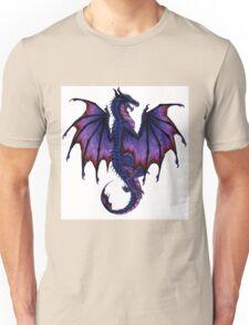 Badass dragon Unisex T-Shirt