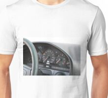 the best car in the world w140 s-klasse mercedes Unisex T-Shirt
